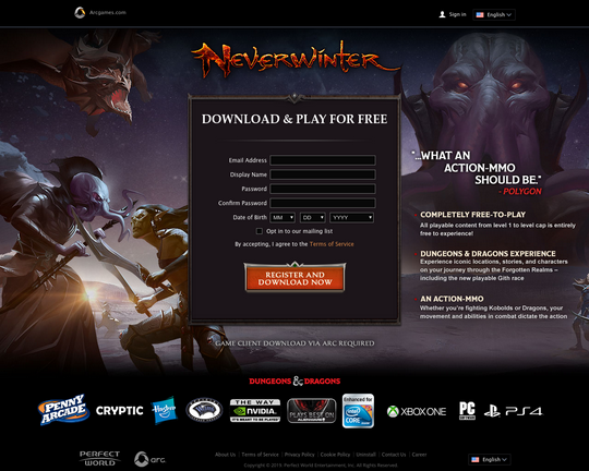 Dating site voor MMO gamers
